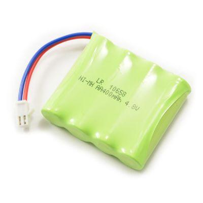 Huina Batterie 4.8V 400mah Nimh CYP1009 HUINA 1520/1530/1540
