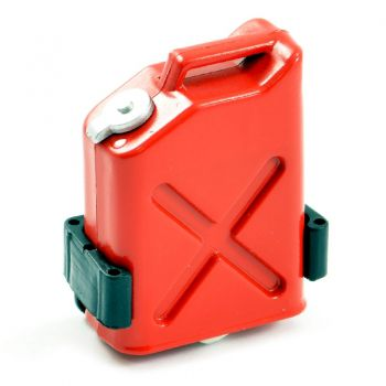 FASTRAX PAINTED FUEL JERRY CAN
