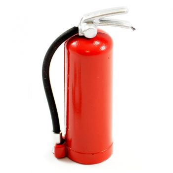 FASTRAX FIRE EXTINGUISHER &