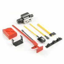 FASTRAX SCALE 6-PIECE TOOL SET