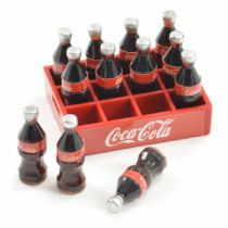 FASTRAX SCALE SOFT DRINK CRATE