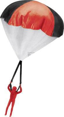 Parachutiste Alfred pour FunCub XL Multiplex - 852004