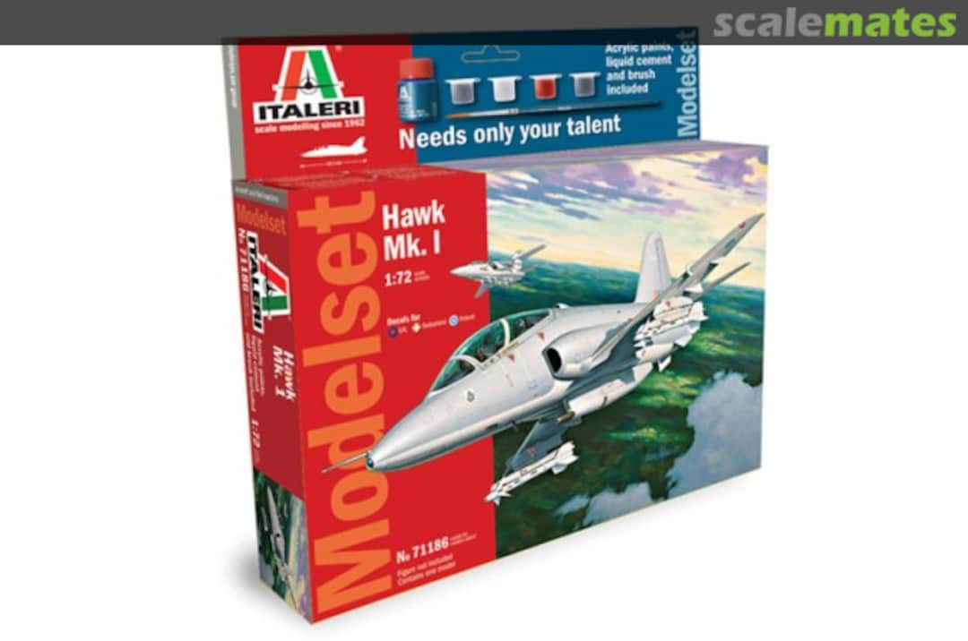 SET HAWK 60/80 MK1