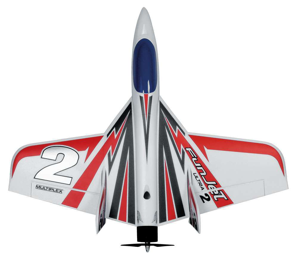 1-00981 - Multiplex - Kit Funjet Ultra 2