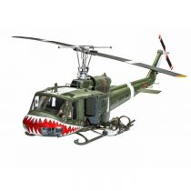 1/24 Bell UH-1 Huey US ARMY