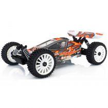 1/8 RTR BX8 Runner Orange type SL charbon 1.SL.BX8.RUNNER-O runner