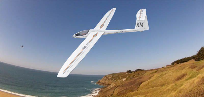 264264 - multiplex - Moto-planeur Solius 2,16m RR