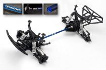 68086-4 - TRAXXAS SLASH - 4x4 - 1/10 BRUSHLESS - TSM - WIRELESS - iD