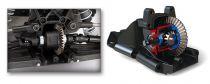 68086-4 - TRAXXAS SLASH - 4x4 - 1/10 BRUSHLESS - TSM - WIRELESS - iD