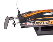 8108V4 Micro Magic cat RTR V4 de JOYSWAY