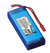 Accu lipo 1600mhA 7.4v - LRP - VTEC - 79160