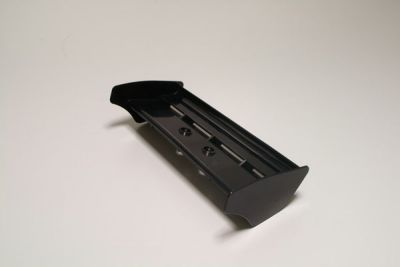 AILERON 1/8 NYLON NOIR - MP9