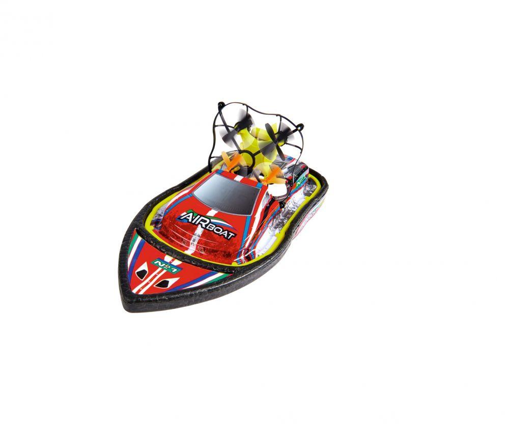 Air Boat 2.4G 100% RTR - 500108040