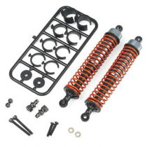 Amortisseurs arriere complets universel 1 / 8eme Buggy / Truggy