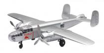 AVION B-25J Mitchell - Red Bull - 1:72 - NEW RAY - 21263