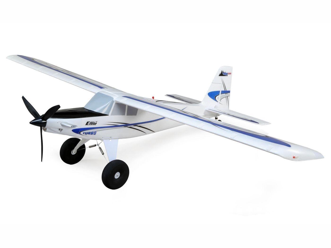 Avion E-flite Turbo Timber 1.5m BNF Basic - EFL15250