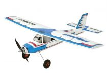 Avion Multiplex Funman RTF (mode 1+3) env.1.01m