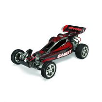 BANDIT - 4x2 - 1/10 BRUSHED TQ 2.4GHZ - iD