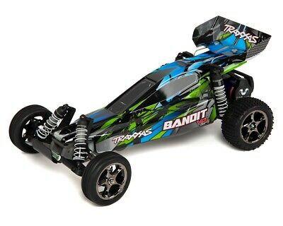 BANDIT - 4x2 - 1/10 VXL BRUSHLESS 3S - iD - TSM - TRX24076-3 - TRAXXAS 24076-3