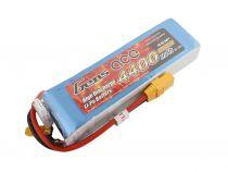 Batterie Gens ace lipo 4S 14.8V 4400mAh 35C prise XT90 - 218-B-35C-4400-4S1P-XT90