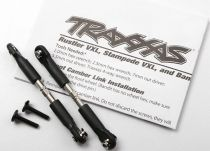 BIELLETTES DE CARROSSAGE ARRIERE A PAS INVERSE 39MM (2) - TRX3644 - TRAXXAS