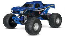BIGFOOT - 4x2 - 1/10 BRUSHED TQ 2.4GHZ - iD