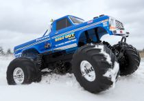 BIGFOOT NO. 1- 4x2 - 1/10 BRUSHED TQ 2.4GHZ - iD