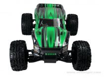 BLACKBULL 1/10 BRUSHLESS MONSTER