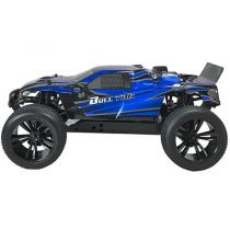 BLACKBULL 1/10 BRUSHLESS TRUGGY BLEU  220094324PRO
