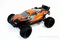 BLACKBULL 1/10 EP RTR TRUGGY