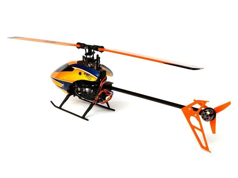 Blade 230S V2 SMART RTF Mode 2 E-Flite BLH1200