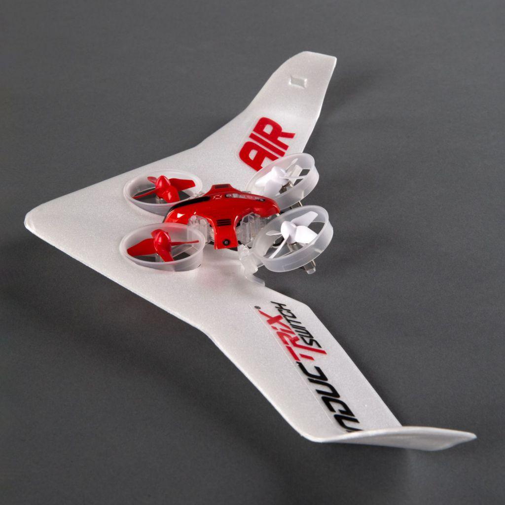 BLH8300 - Blade Inductrix Switch Air RTF - HORIZON HOBBY