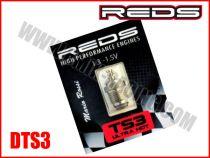 Bougie Turbo REDS TS3
