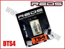 Bougie Turbo REDS TS4