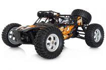 Buggy 1/12 FUNTEK DT4 complet avec batterie/chargeur/radio - FTK-DT4