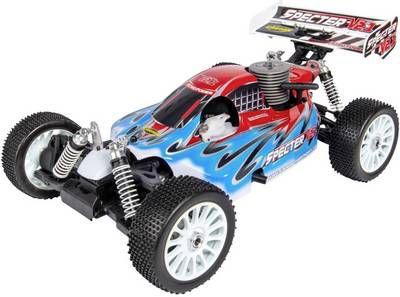 Buggy 1:8 nitro Carson Modellsport Specter 3.0 V21 - 500202018
