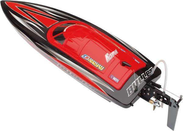 Bullet Deep Vee Brushless Racing Boat RTR  Z0218301V3