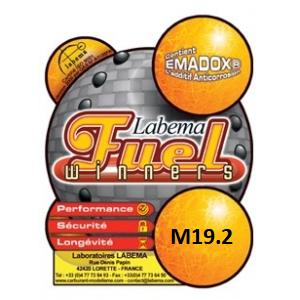 Carburant LABEMA M19.2 25% nitro en bidon de 5L - C-M 19.2 labema