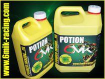 Carburant POTION 6MIK 25% nitro en bidon de 5L