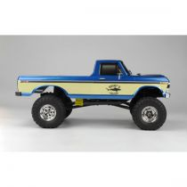 Carisma Crawler SCA-1E Ford F-150 Bleu RTR CARI79868