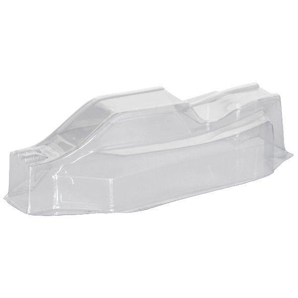 Carrosserie BX8SL transparente