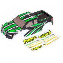 Carrosserie Furio 2WD