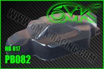 Carrosserie Lexan pour HB E817