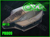 Carrosserie Lexan pour KYOSHO MP-7,5