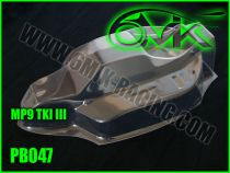 Carrosserie Lexan pour KYOSHO MP9 TKI 3 (cabine avancée)