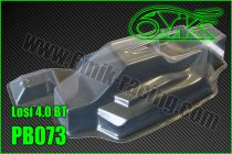 Carrosserie Lexan pour LOSI 4.0 Bitty