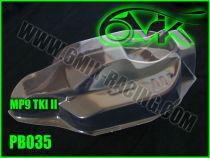 Carrosserie Lexan pour MP9 TKI II