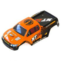 Carrosserie MT12 Orange