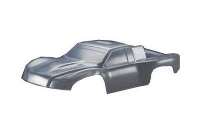 CARROSSERIE TRANSPARENTE SLASH 4X4 + AUTOCOLLANTS - TRX6811 - TRAXXAS