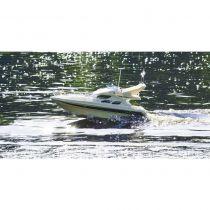 Carson Yacht à moteur Saint-Princess 100% RTR - 500108007